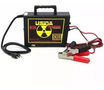 Carregador Bateria Fonte Usina Charger 60a 14.4v Regulador - Spark - Usina