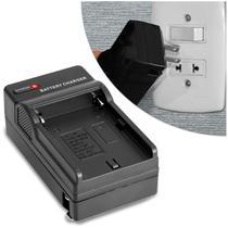 Carregador Bateria Sony Np-f970 F550 F570 Indicado - Nem Compara