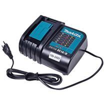 Carregador Baterias 7.2v À 18v Dc18sd Bivolt Makita -