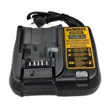 Carregador Baterias De Lítio 12v / 20v Dcb107 Dewalt Bivolt -
