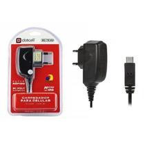 Carregador Celular Original Anatel V8 Dotcell Micro Biv Usb -