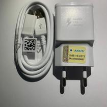 Carregador Completo Fast Charge Original Para Samsung Galaxy J1 J2 J3 J4 J5 J7 Prime A5 A7 2015 2026 -