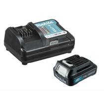 Carregador Dc10wd E Bateria Bl1016 Makita Original Garantia -