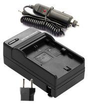 Carregador DC88 de Bateria LP-E6 para Canon EOS Digital 5D Mark III, EOS 60D, EOS Digital 7D -