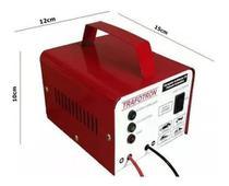 Carregador De Bateria 12v Carro E Moto Cf5 Inteligente - Boa qualidade - Trafotron