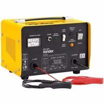Carregador de Bateria 12V CBV1600 Vonder -