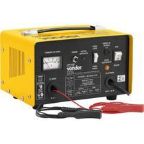 Carregador de Bateria 12V - CBV950 Vonder -