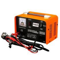 Carregador De Bateria 220V Intech - CARB12 -