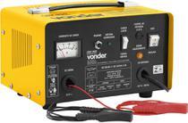 Carregador De Bateria 90A 12V CBV 950 - Vonder -