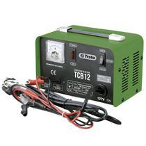 Carregador De Bateria Automotivo 12v 10a TCB12 Trato - 127V -