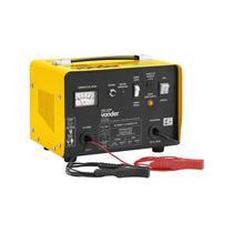 Carregador de Bateria CBV 1600 127V Vonder -