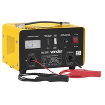 Carregador de Bateria CBV0950 127V Vonder -