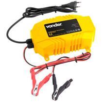 Carregador de Bateria Cib100  Inteligente 220V Vonder -