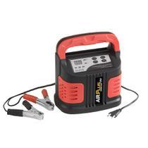 Carregador de Bateria e Fonte 12VCC AIRPLUS Schulz 220v -