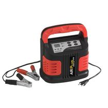 Carregador De Bateria E Fonte Schulz Air Plus Inteligente 220V -