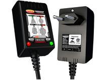 Carregador de Bateria Inteligente 12V Luxcar 1500 -
