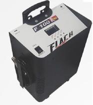 Carregador De Bateria Inteligente F100-12/24 Rnew - Flach