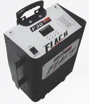 Carregador De Bateria Inteligente F30-12/24 Rnew - Flach