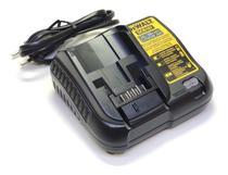 Carregador De Bateria Litio12v/20v Max Bivolt Dcb107 Dewalt -