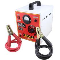 Carregador de Bateria Portátil 50A JTS -