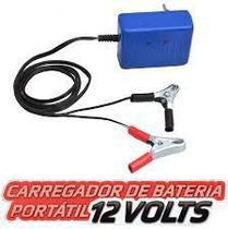 Carregador De Bateria Sem Lampada-ri0002 Ri0002 - Ruchi