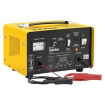 Carregador De Baterias 90a Cbv 950 - Vonder -