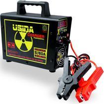 Carregador de Baterias Inteligente Usina Charger Such 1260BV 12v (60a) -