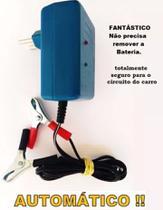 Carregador De Baterias P Veiculos Portatil 12v 127v A 220v-mlb1203305879 Mlb1203305879 - Gnr