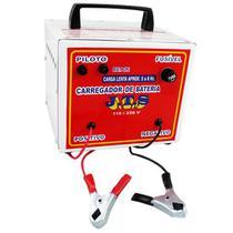 Carregador de Baterias Portátil 5A JTS -
