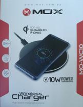 Carregador de celular wirelees induç - UNIVERSAL