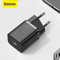Carregador de Tomada Quick Charge 20W Iphone 12 Pro Baseus -