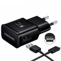 Carregador fast charge samsung Tipo-c galaxy S9/S10/Note 9 -