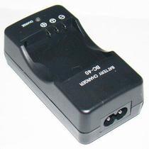 Carregador Fujifilm BC-40 para Bateria Fujifilm NP-40 -