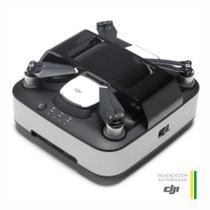 Carregador Hub portátil para 3 baterias DJI Spark -