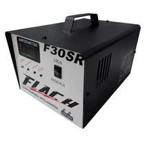 Carregador inteligente de bateria 10a 12-24v f30sr - Flach