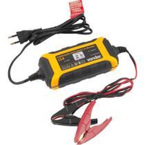 Carregador inteligente de bateria vonder cib030 -