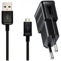 Carregador Micro USB Preto J7 J4 Plus J5 Prime J7 Prime - Sg