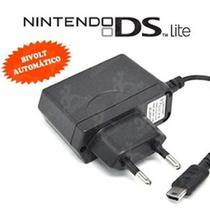 Carregador Nintendo Ds Lite Fonte Bivolt Ac Adapter - Jsx