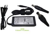 Carregador P/ Notebook Samsung Rv411 Rv415 Rv419 Rv5 Sm1510 - Não Informada