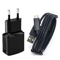 Carregador P/ Samsung Galaxy J8 Micro-USB 1 Metro Original ZTD - MDYMICRO1M -