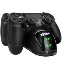 Carregador para Controle PS4/Slim/Pro FR-1401 Feir -