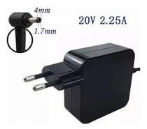 Carregador para Lenovo Ideapad 110-15isk 20v 2,25a 45w cod94 - Digital