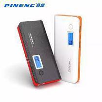 Carregador Portátil 10.000 MAh  Pineng Compatível com  Iphone 4 -