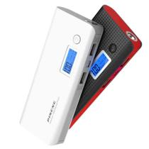Carregador portatil pineng 10.000mah   compativel iphone 7 plus -