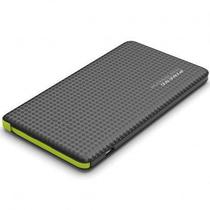 Carregador Portátil Power Bank 10000mah Preto - Pineng