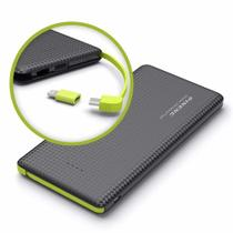 Carregador Portátil Power Bank Original Pineng 10000mah
