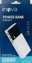 Carregador Power Bank Inova -POW 8317 Original -