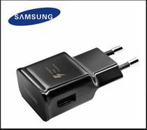 Carregador Samsung Fast Charge Galaxy Turbo 2.0 Cabo V8 -