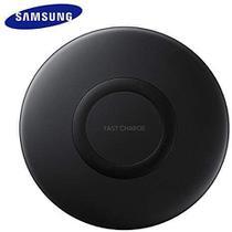 Carregador Sem Fio Slim Wireless Samsung Original Fast Charge Indução EP-P1100 -