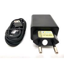 Carregador Turbo Asus Zenfone 3 4 Zoom Pro Usb Tipo C + cabo original -